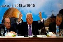 فيديو : عباس يهاجم حماس بغزة ويطالب بتسليم القطاع بالكامل