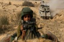 إسرائيل تطلق منطادا مجهزا بكاميرات لمراقبة جنوب لبنان