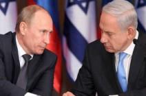 نتنياهو: بوتين أطلعني على نتائج مباحثاته مع الأسد
