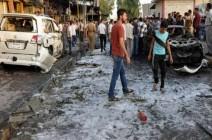 مقتل مدني وإصابة آخرين بتفجير في كركوك