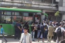 آخر مهجري الوعر إلى إدلب والنظام يسيطر على حمص