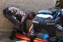 عمان : خادمة تحاول الانتحار في تلاع العلي وحالتها سيئة
