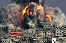 مقتل 13 مدنياً بقصف صاروخي للنظام عل الغوطة الشرقية
