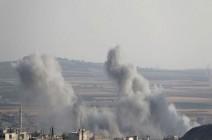 مقتل 3 مدنيين جراء غارات جوية على قرية الإبزيمو بريف حلب