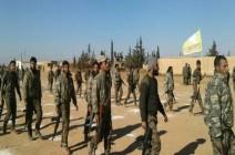 لودريان: الرقة محاصرة وتحريرها ينطلق خلال أيام