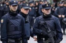 إسبانيا.. رجل يهاجم بسكين شرطيين على الحدود مع المغرب