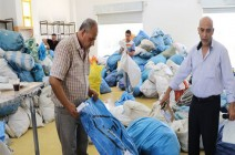 اسرائيل تفرج عن البريد الفلسطيني القادم عبر الاردن