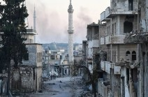 كورونا يصل الى سوريا