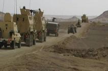 بالفيديو : مقتل وإصابة 15 من الجيش المصري في هجوم بسيناء