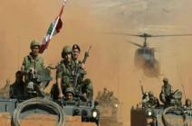 """عملية جديدة ضد """"تنظيم الدولة"""".. """"فجر الجرود"""" تنطلق في لبنان"""