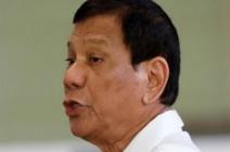 رئيس الفلبين لترمب: لا تحدثني عن حقوق الإنسان