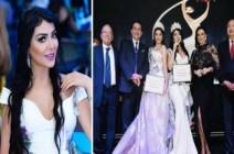 """ملكة جمال إيران بعد محاولة قتلها: """"أنا خائفة من المقربين مني!"""""""
