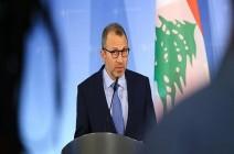 """لبنان.. باسيل يتهم الحريري بـ""""عدم الجدية"""" في تشكيل الحكومة"""