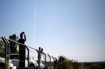 إنطلاق صافرات الإنذار في مناطق غلاف غزة والجيش الإسرائيلي يتحدث عن اعتراض قذيفة