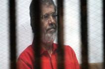 """توصية قضائية بمصر بتأييد سجن """"مرسي"""" 40 عاما في """"التخابر مع قطر"""""""