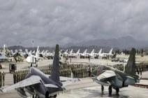"""روسيا تحبط """"هجوما صاروخيا"""" على قاعدتها الرئيسية في سوريا"""