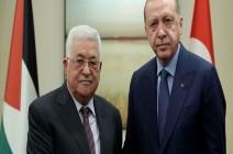 أردوغان: تركيا وفلسطين معا ضد كورونا