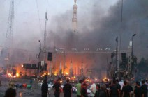 """""""العفو الدولية"""": """"رابعة"""" ستبقى جرحا ينزف حتى معاقبة القتلة"""