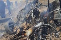 مقتل طفلين بانفجار عبوة ناسفة في تل أبيض شمال سوريا