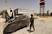 القوات العراقية تعتقل قيادياً بداعش في الحويجة