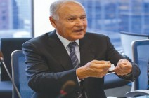 أبو الغيط: الانقسام العربي يضعف الجامعة