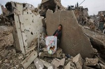 تسجيل 68 ألف حالة وفاة في سوريا العام الماضي