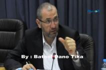 فصل النائب تامر بينو من لجنة السلوك وحرمانه من حضور جلسات المجلس دورة كاملة