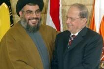 حزب الله يعلن دعم ميشال عون لرئاسة لبنان