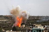 مقتل 7 مدنيين من عائلة واحدة بقصف للنظام على إدلب