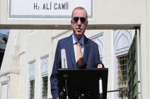 أردوغان: اعتزام السراج الاستقالة أمر مؤسف