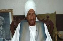 السودان.. إصابة الصادق المهدي بفيروس كورونا