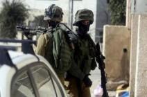 الاحتلال يعتقل المحافظ ومدير المخابرات الفلسطينية في القدس