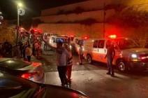 الاحتلال يغلق المصلى القبلي و افتتاح مستشفى ميداني لعلاج المصابين بالقدس