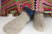 ما سبب البرودة الدائمة لأقدام بعض الناس؟