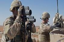 البنتاغون: العسكريون الأمريكيون لديهم الحق في مواجهة أي قوة تهدد آبار النفط في شرق سوريا