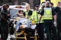 ماذا تكشف سعادة تنظيم الدولة بهجوم لندن؟