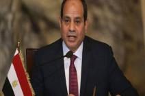 السيسي يهاتف رئيس جيبوتي ويشدد على موقفه من سد النهضة