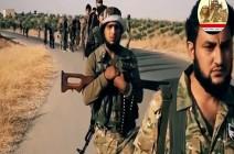 شاهد التحضيرات الجيش التركي والجيش الوطني السوري للطريق الي منبج نبع السلام