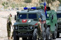 روسيا تعلن عن هجوم للمسلحين استهدف شرطتها العسكرية جنوب سوريا ولا إصابات