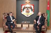 الفايز يدعو تركيا الى المزيد من الاستثمارات في الاردن