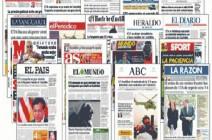 بعد 6 سنوات من ثورة مصر نجلا مبارك يعودان للظهور
