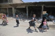 يونيسيف: أكثر من 5 ملايين طفل يحتاجون مساعدة في العراق