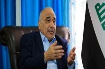 عبدالمهدي من طهران: العراق خارج منظومة العقوبات على إيران