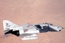 """الجيش المصري: تدمير 15 سيارة """"محملة بالأسلحة"""" حاولت اختراق الحدود من ليبيا (فيديو)"""