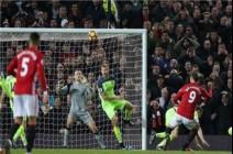 فيديو: مانشستر يونايتد يخطف تعادلاً مثيرًا من أنياب ليفربول