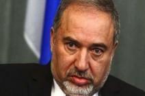 """ليبرمان يطالب بضرب حماس وإن كان الثمن """"حرب شاملة"""""""