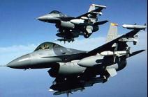 الدنمرك تقرر سحب مقاتلات إف-16 من العمليات في سوريا والعراق