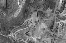 """صحيفة: نشر تل أبيب صوراً جوية لـ""""قصر الشعب"""" تهديد ضمني للأسد!"""