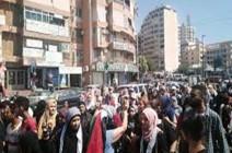 رفض فلسطيني لتبريرات وزير العمل بلبنان واستمرار الحراك