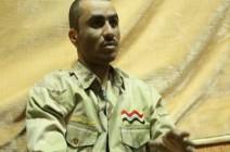 عريف أسير من الجيش العراقي: ضباط أمريكان أمرونا باحتلال مستشفى السلام في الموصل.